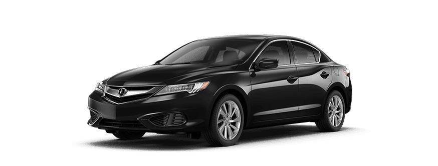 New Acura ILX with AcuraWatch Plus