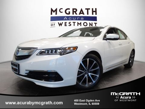 used tech acura fwd tlx detail at sales auto penske sedan
