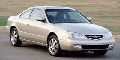Used Acura CL 3.2