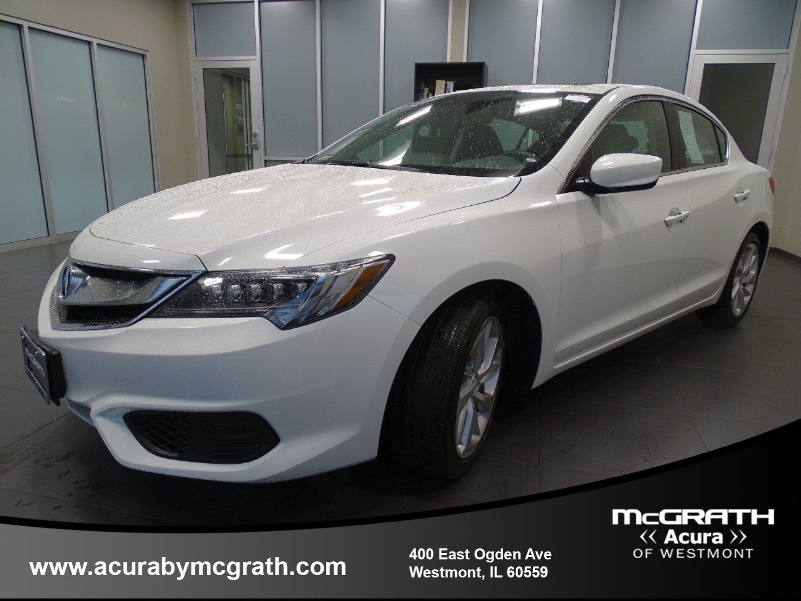 Certified PreOwned Acura ILX With Technology Plus Package Dr - 2018 acura tsx navigation