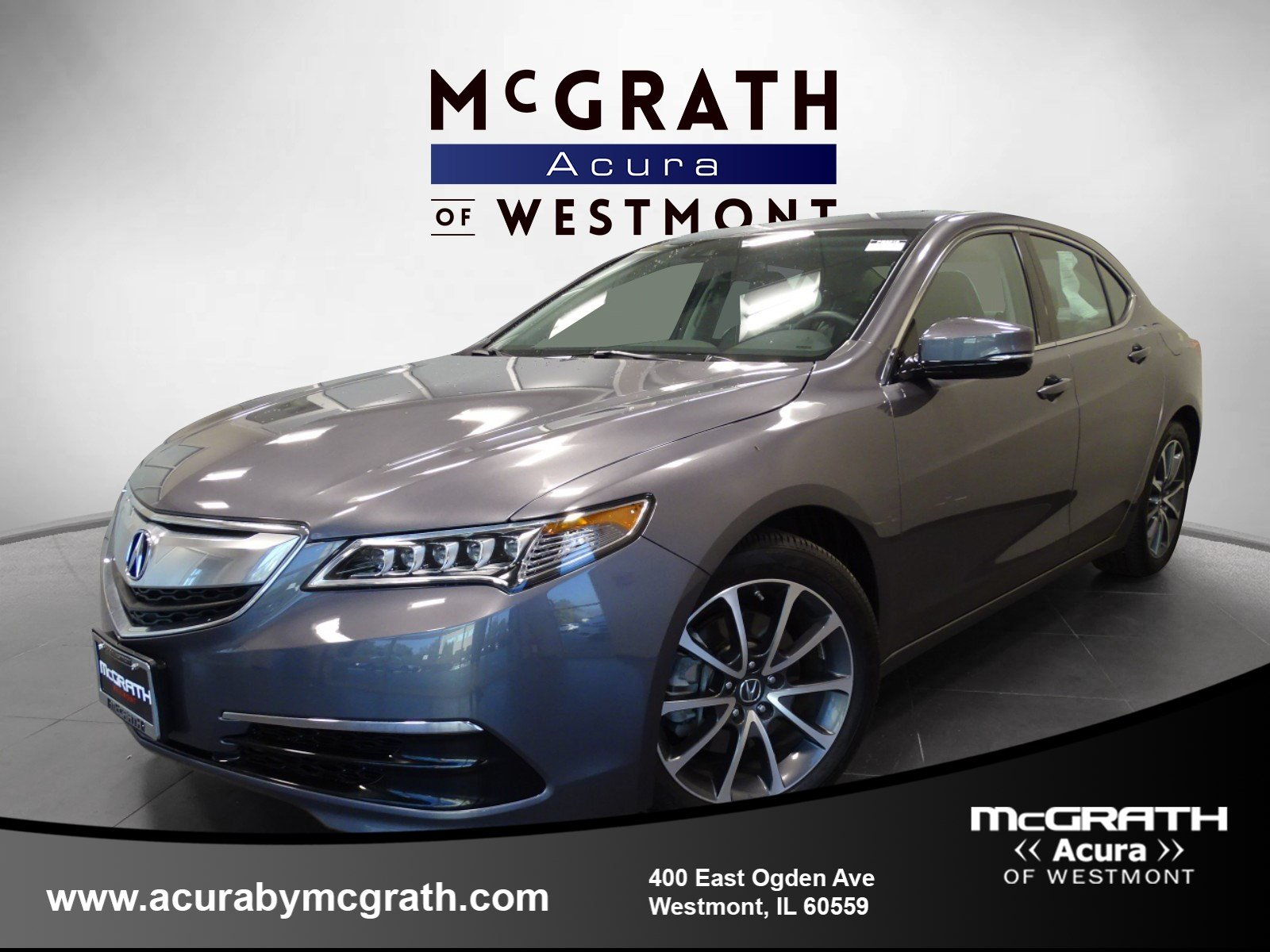 Certified PreOwned Acura TLX V AT SHAWD With - Pre own acura