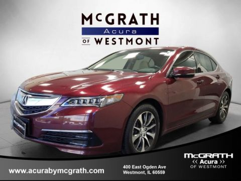 Used Sedans and SUVs for Sale | McGrath Acura of Westmont