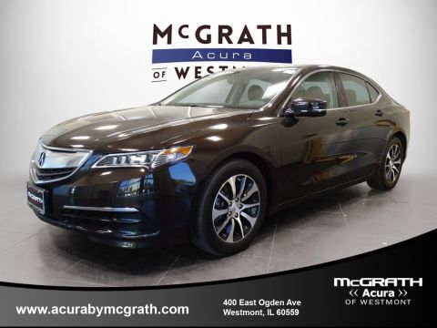 105 Used Cars in Stock Naperville | McGrath Acura of Westmont Acura Westmont on