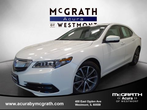 Certified Pre-Owned Acuras | McGrath Acura of Westmont on